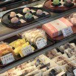沖縄の和菓子屋さん「知念製菓 和菓子 四季彩」~和菓子めぐり