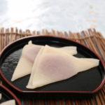 和菓子の名バイプレイヤーは、いつでもモッチリの「求肥」かも!