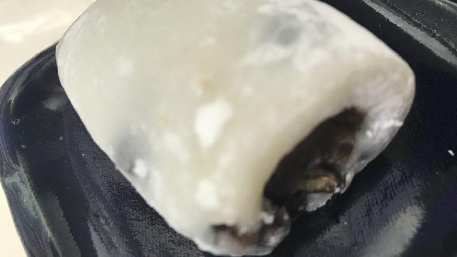 丸くない豆大福に出会った~和菓子めぐり