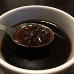 餡子とコーヒーがよく合う理由(ワケ)
