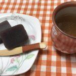 お茶好きのお母様に美味しい羊羹と楽しい時間のプレゼントをしませんか?